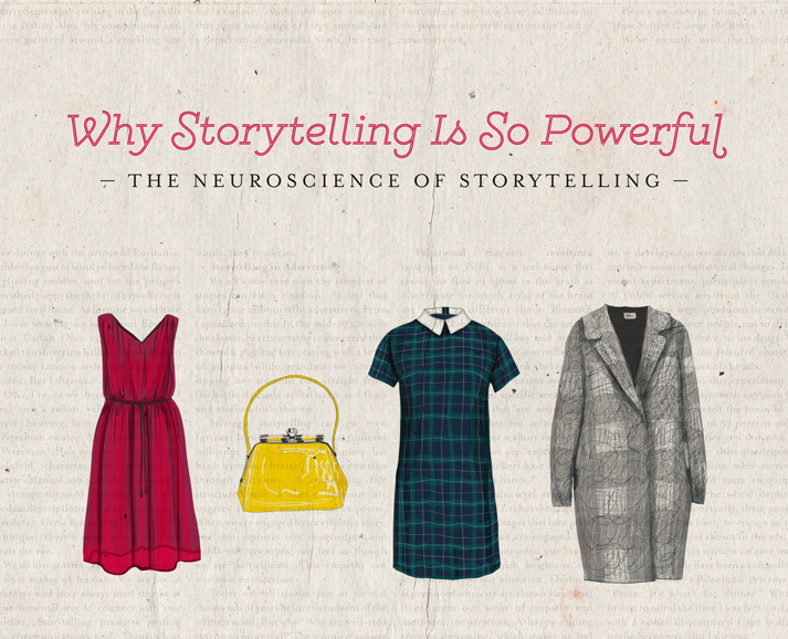 Why Storytelling Is So Powerful