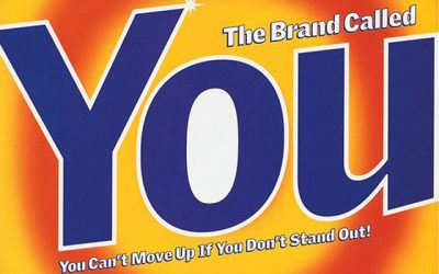 The Ultimate Brand 2.0: YOU