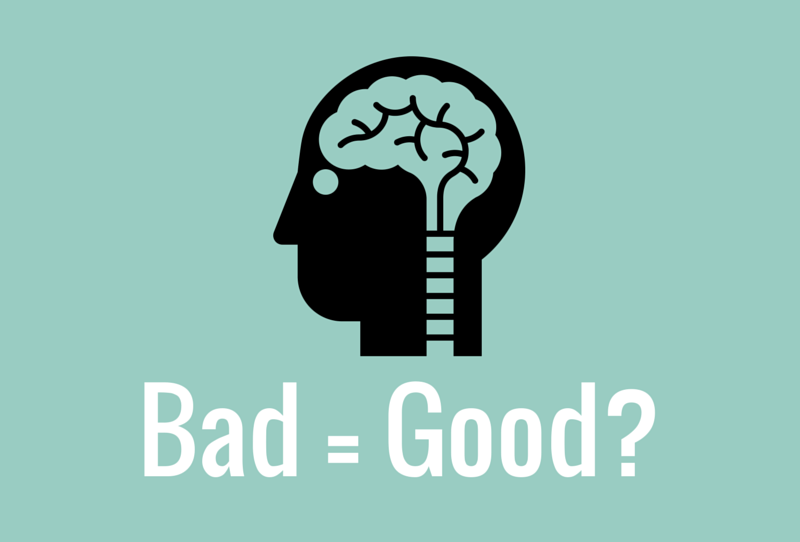 Bad Meaning Good: Word Evolution and Its Issue in Brand-Building