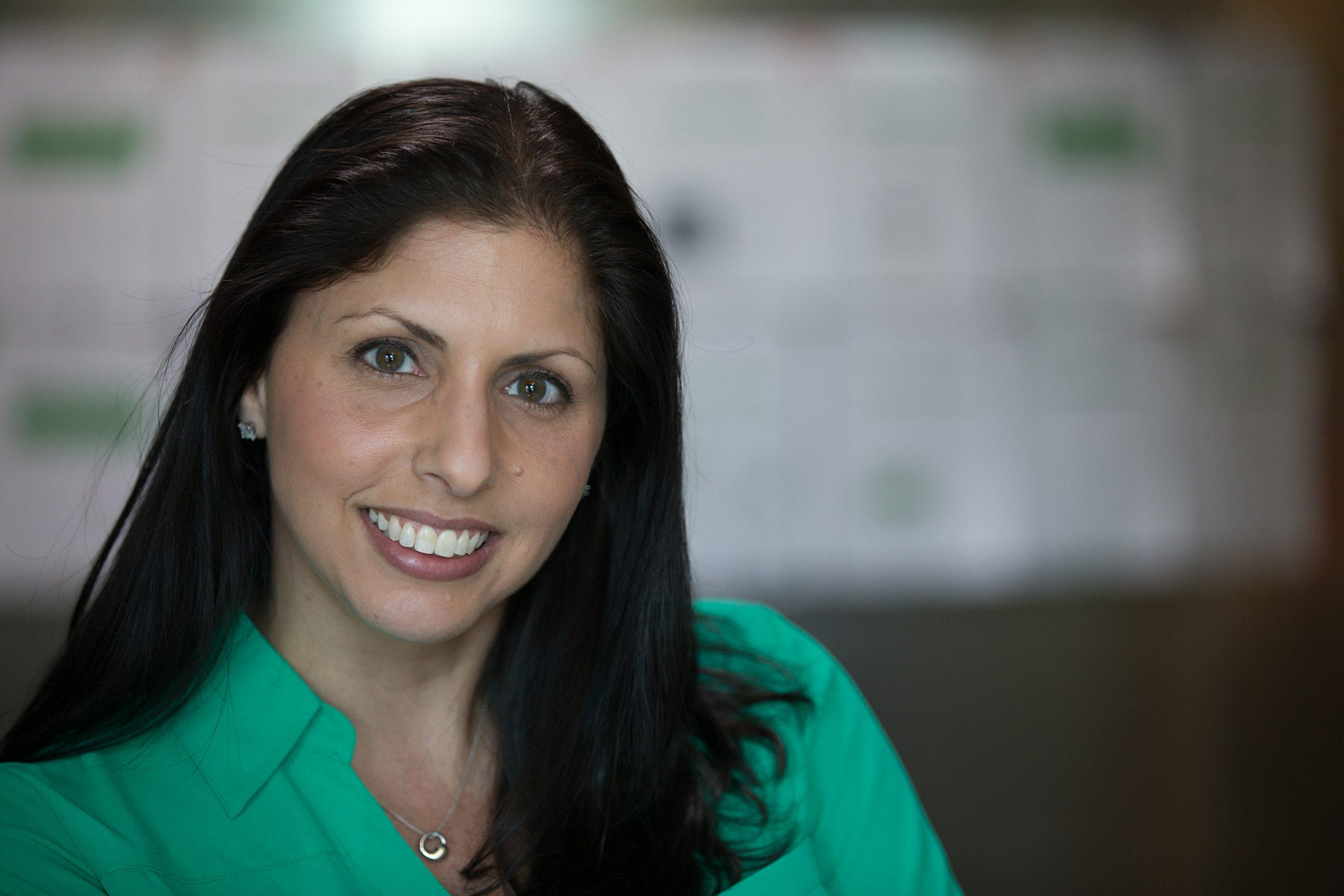 Agency Melissa Hayden
