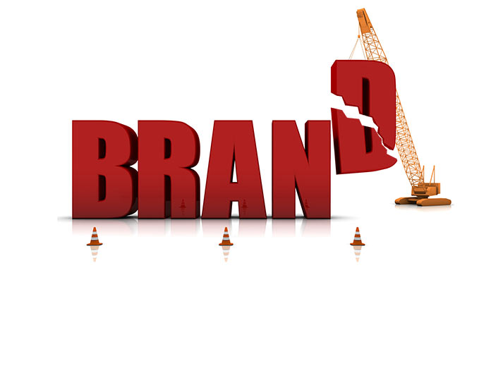 Top 5 Brand Mistakes