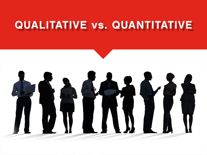 In an Increasingly Big Data World, Who Needs Qualitative Research?