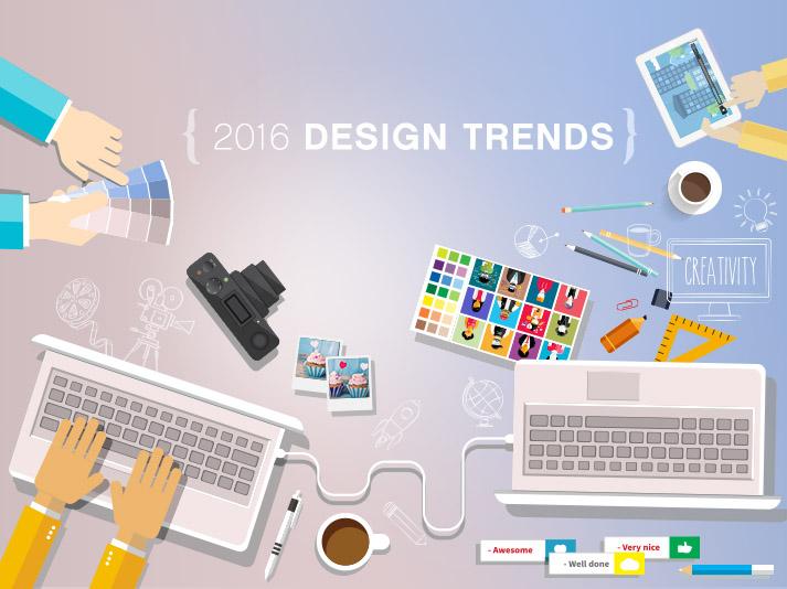 2016 Design Trends