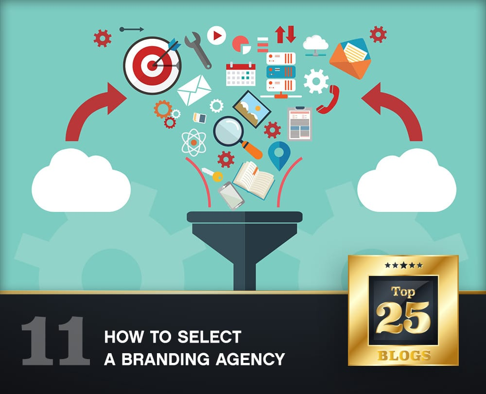 How to select a branding agency - the ultimate guide