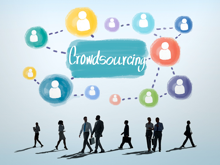 Crowdsourcing Your Market Research
