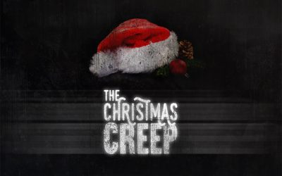 No End in Sight for the Christmas Creep