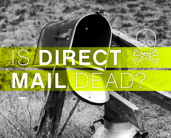 Is Direct Mail Dead