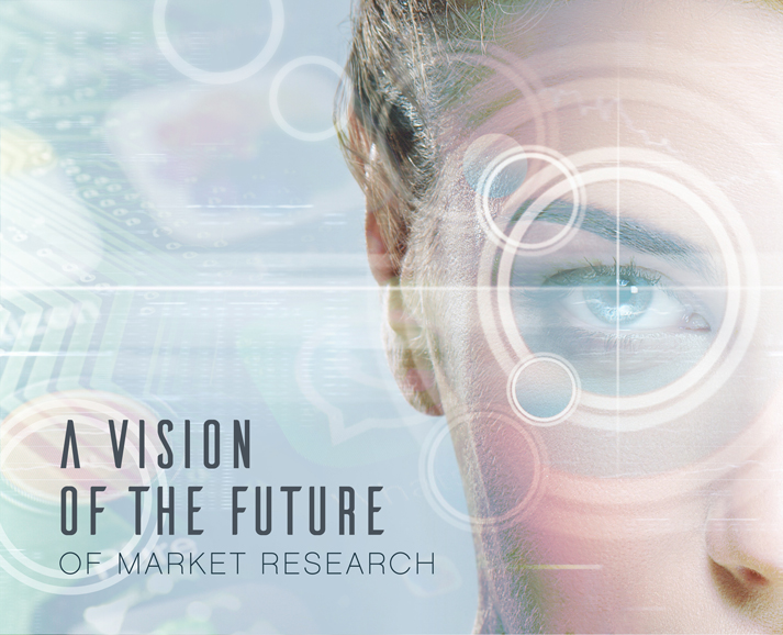 A vision of the future of market research