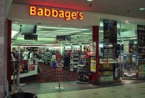 Babbage's