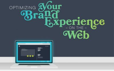 Optimizing Your Brand Experience on the Web