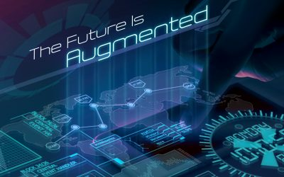 The Future Is Augmented