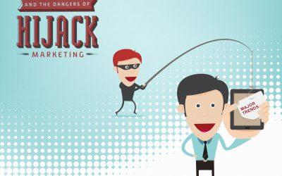 McDonald's, Szechuan Sauce and the Dangers of Hijack Marketing