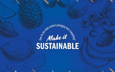How Do You Make Product Packaging More Compelling? Make It Sustainable