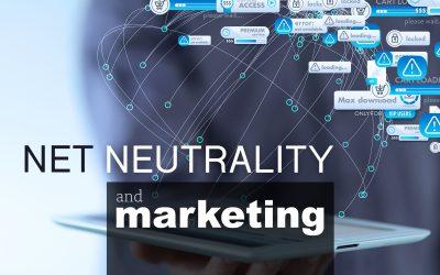 Net Neutrality and Marketing