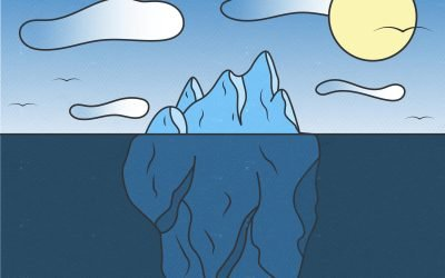 Know Your Iceberg: A Sometimes Forgotten Key to Successful Branding