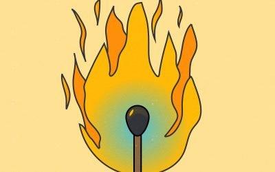 Sell It … or Set It on Fire?