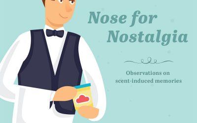 Nose for Nostalgia