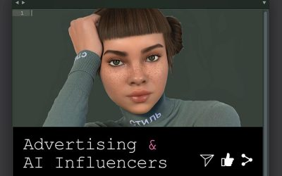 Advertising and AI Influencers: Unlimited, Unregulated…But Effective?