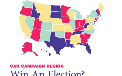 Can Campaign Design Win An Election?
