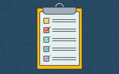 The Brand Optimization Checklist