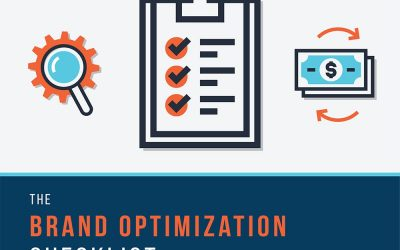 The Brand Optimization Checklist