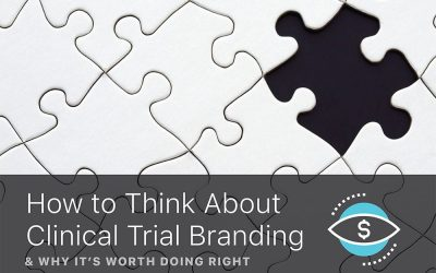 How to think about clinical trial branding