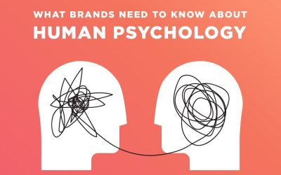 What Brands Need To Know About Human Psychology