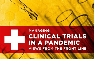 Managing Clinical Trials In A Pandemic