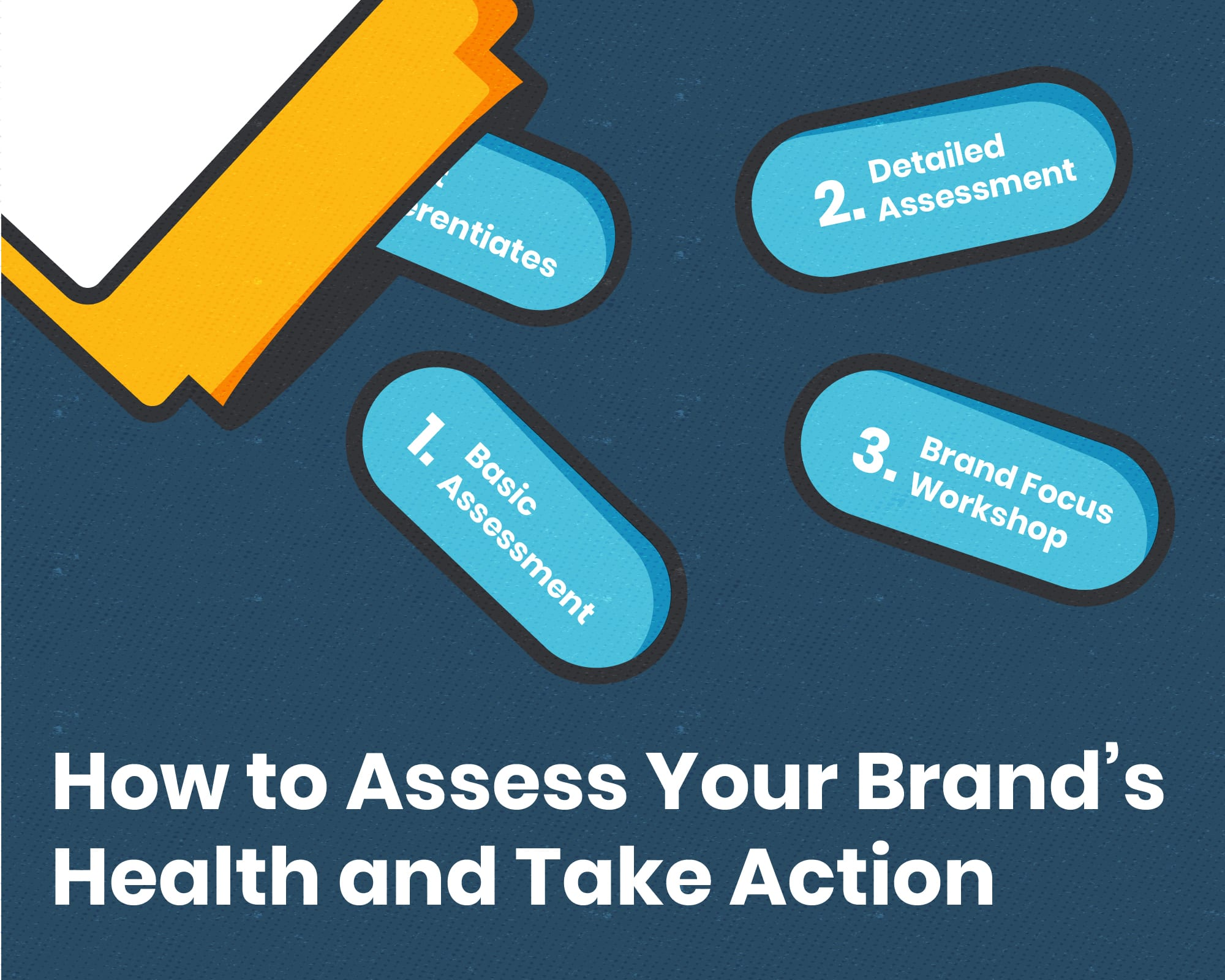 How to Assess Your Brand Health and Take Action