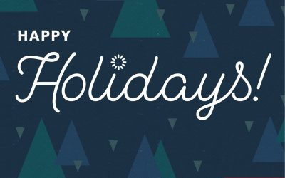 Happy Holidays from Six Degrees!