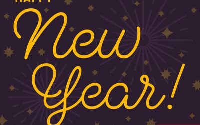 Happy New Year from Six Degrees!